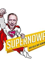 Supernowak - Der Held der Konsumenten Poster