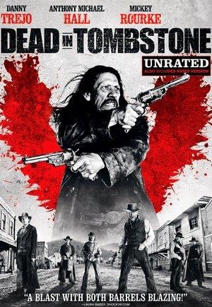 ดูหนังออนไลน์ Dead in Tombstone (2013)