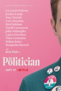 Payton (Ben Platt) has always known that he's going to be president. First he'll have to navigate the most treacherous political landscape: high school.