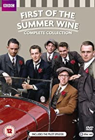 Primary photo for First of the Summer Wine