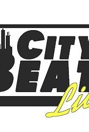 City Beat Live Poster