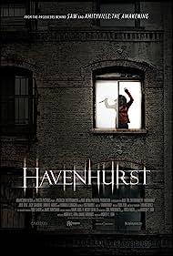 Julie Benz in Havenhurst (2016)