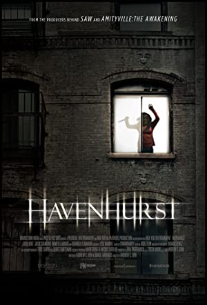 Watch Havenhurst Free Online