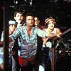 Bill Murray, Matt Craven, Jack Blum, Todd Hoffman, and Keith Knight in Meatballs (1979)