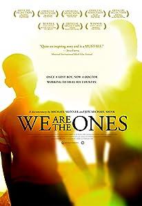 Film français sous-titres anglais regarder en ligne We Are the Ones [1280x1024] [DVDRip], Ajak Abraham, Francis Gai, Glenn Geelhoed