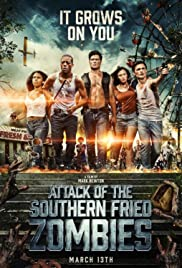 Full hd movie trailer free download Attack of the Southern Fried Zombies [1280x544]