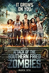 the Attack of the Southern Fried Zombies download