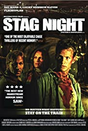 Stag Night Poster