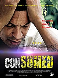 Consumed (IV) (2015)