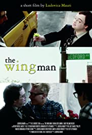 The Wing Man Poster