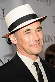 Mark Rylance ready player one