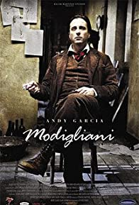 Primary photo for Modigliani