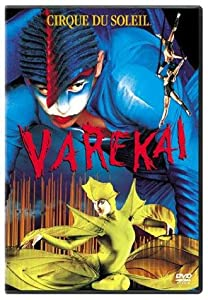 Legal downloads movies Cirque du Soleil: Varekai by Nick Morris [UltraHD]