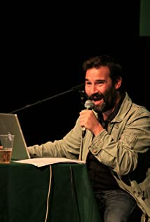 Adam Buxton Picture