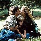 Dustin Hoffman, Meryl Streep, and Justin Henry in Kramer vs. Kramer (1979)
