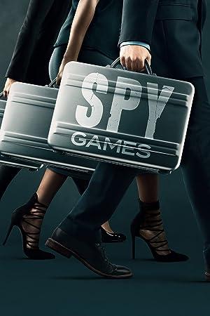 Where to stream Spy Games