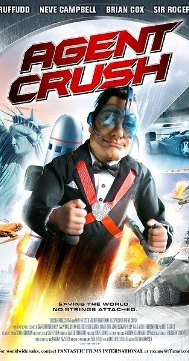 Agent Crush (2008) - IMDb