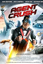 Agent Crush () filme kostenlos