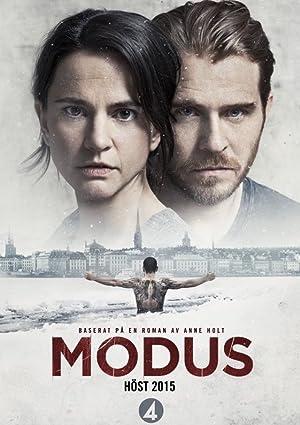 Where to stream Modus