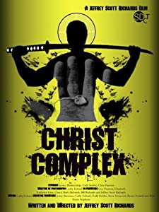 New movies website watch free Christ Complex USA [480p]