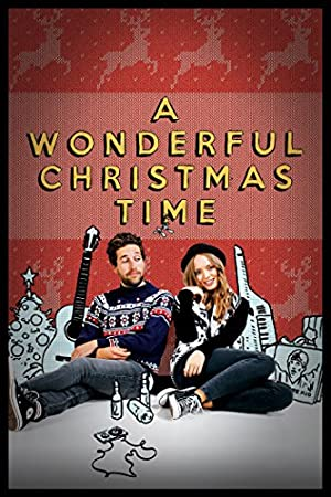 Permalink to Movie A Wonderful Christmas Time (2014)