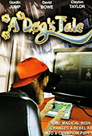 A Dog's Tale Poster