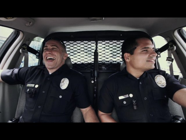 Download End of Watch - Tolleranza zero full movie in italian dubbed in Mp4