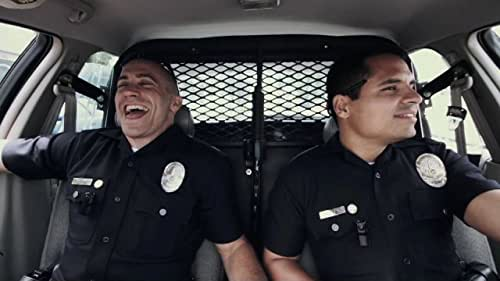 Two young officers are marked for death when they confiscate money and firearms from the members of a notorious cartel during a routine traffic stop.