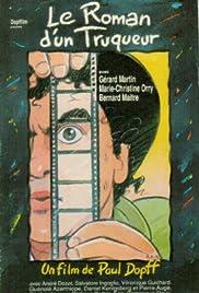 Le roman d'un truqueur Poster