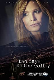 Kyra Sedgwick in Ten Days in the Valley (2017)