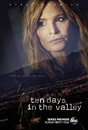 Ten Days in the Valley Poster