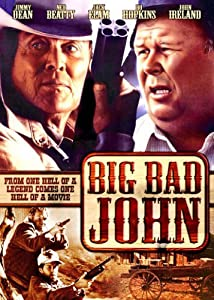 Downloadable itunes movies Big Bad John by Burt Kennedy [1280x720p]