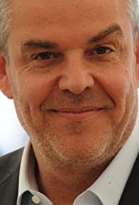 Primary photo for Danny Huston