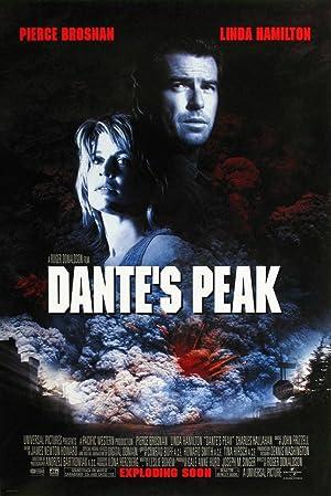 Dante's Peak - Mon TV