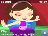 Little Einsteins Our Big Huge Adventure 2005 Imdb