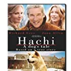Richard Gere, Joan Allen, and Sarah Roemer in Hachi: A Dog's Tale (2009)