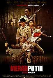 Nonton Film Merah Putih (2009)