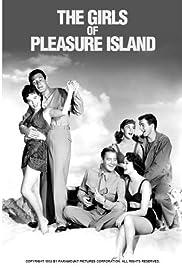 The Girls of Pleasure Island Poster