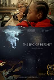 Eric Roberts and Meliki Hurd in The Epic of Hershey (2015)
