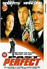 Past Perfect (1996) starring Eric Roberts on DVD on DVD