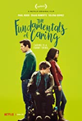 فيلم The Fundamentals of Caring مترجم