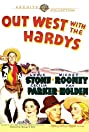 Out West with the Hardys (1938) Poster