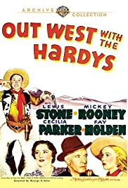 Out West with the Hardys (1938) Poster - Movie Forum, Cast, Reviews
