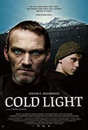 Cold Light (2004) Poster - Movie Forum, Cast, Reviews