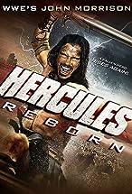 Primary image for Hercules Reborn