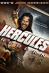 Primary photo for Hercules Reborn