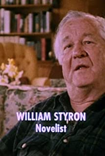 William Styron Picture