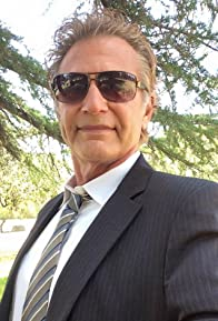 Primary photo for Steve Hanks