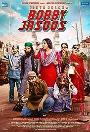 Bobby Jasoos(2014) Poster - Movie Forum, Cast, Reviews