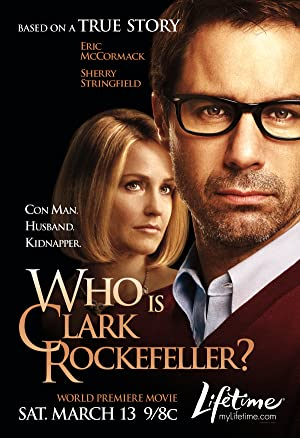Where to stream Who Is Clark Rockefeller?